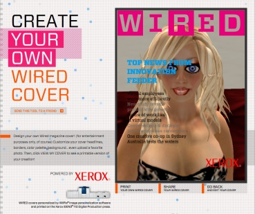 Tempadventure finally makes it onto the cover of Wired