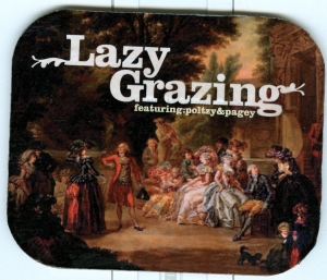Lazy Grazing